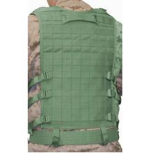 BLACKHAWK! Strike Elite Vest, OD Green