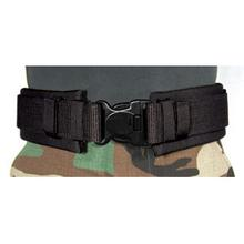 BLACKHAWK! Belt Pad, Medium, 36-40, Black