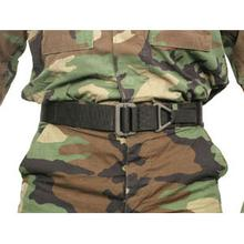 BLACKHAWK! CQB/Rescue Belt Reg, Black