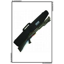 BLACKHAWK! Shotgun Case, 43 in., Black