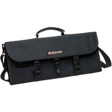 Boker Chef's Nylon Carry Case, Black