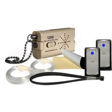 Brite-Strike Camp Alert Perimeter Security System and Survival Signaling System (CAPSS3)