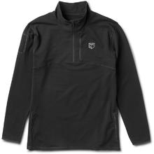 Cannae Pro Gear Rig Fleece Pullover, Black, Small