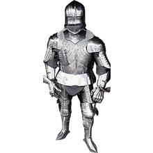 CAS Hanwei Gothic Suit of Armour, 18G