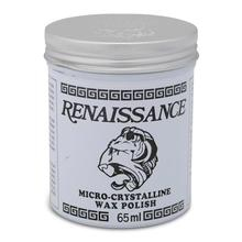 Renaissance Wax Micro-Crystalline Polish 65 ml (2.25 oz can)
