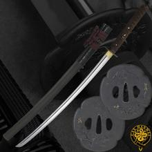 CAS Hanwei Tori Xl Light Katana Folded Steel Blade
