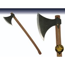 CAS Hanwei Danish War Axe Antique Finish