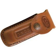 Case Genuine Leather Sheath for Hobo Knives