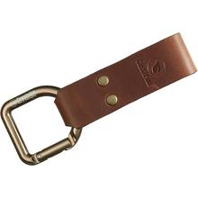 Casstrom Sweden No.3 Dangler with Cognac Brown Belt Loop