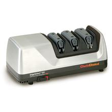 Chef's Choice EdgeSelect Metal Case Deluxe 3 Stage Electric Diamond Sharpener