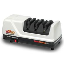 Chef's Choice AngleSelect Diamond Hone (White) Electric Knife Sharpener