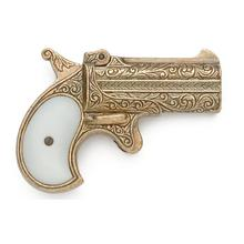 Denix Reproduction 1866 Double Barrel Derringer