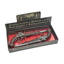 Boxed Percussion Dueling Pistol Set