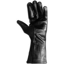 Worldwide Protective Products FG-B Flight Gloves, X-Large, Size 11, Black
