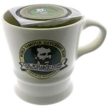Colonel Conk #115 Shave Mug with Soap