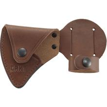 Columbia River CRKT D2732 RMJ Woods Nobo T-Hawk Leather Sheath (Axe Not Included)