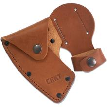 Columbia River CRKT D2746 Freyr Brown Leather Sheath