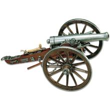 Denix Miniature 1857 American Civil War  inchNapoleon inch 12-Pounder Cannon