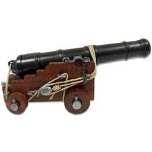 Denix Miniature 18th Century British Naval Cannon