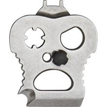 DPx Gear Mr. DP Skull Tool, Stainelss Steel