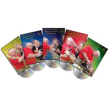 Emerson  inchThe Complete Unconventional Edged Weapons 5-Course DVD Set inch