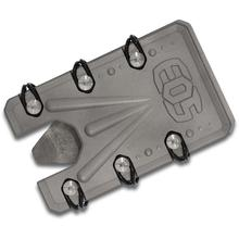 Elite Outfitting Solutions EOS Titanium 2.0 Wallet, Bead Blasted