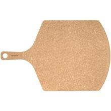 Epicurean Wood Fiber Pizza Peel, Natural, 21 inch x 14 inch