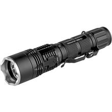 Factor Equipment FC003 Cossatot 1000 XL Rechargeable Tactical LED Flashlight, Black, 1000 Max Lumens