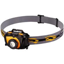Fenix HL30 LED Headlamp, Bronze, 230 Max Lumens
