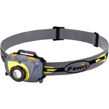 Fenix HL30 LED Headlamp, Green, 230 Max Lumens