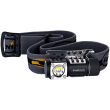 Fenix HL50 LED Headlamp, Black, 365 Max Lumens