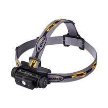Fenix HL60R Rechargeable LED Headlamp, Black, 950 Max Lumens