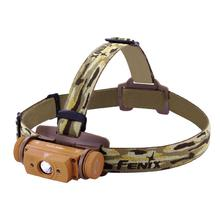 Fenix HL60R Rechargeable LED Headlamp, Desert Tan, 950 Max Lumens