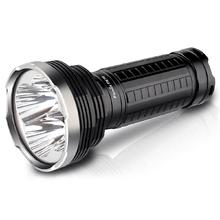 Fenix TK75 High-Intensity Rechargeable Tactical LED Flashlight, Gen 2, 4000 Max Lumens