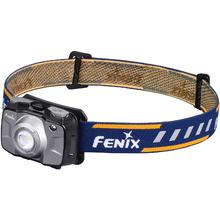 Fenix HL30 2018 Edition LED Headlamp, Gray, 300 Max Lumens