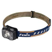 Fenix HL32R Rechargeable LED Headlamp, Gray, 600 Max Lumens