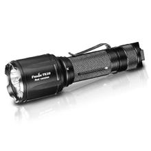Fenix TK25 Red LED Flashlight, Black, 1000 Max Lumens