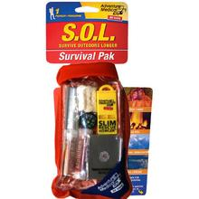 Adventure Medical Kits Survival Essential - SOL Survival Pak