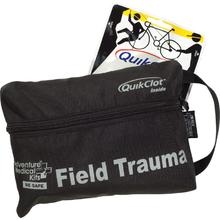 Adventure Medical Kits Tactical Field Trauma Kit with Advanced Clotting Sponge