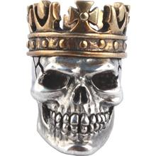 GD Skulls USA KC5 Small King Skull