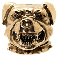 GD Skulls USA Bronze M8 Monsters of the World Cerberus Bead