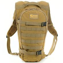 GEIGERRIG RIG 700 Tactical Hydration Pack, Coyote (G5 700TAC CY)