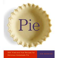 Pie by Ken Haedrich