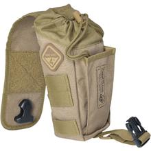 Hazard 4 Flip-Pouch Bottle/Magazine Pouch, Coyote