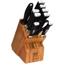 Zwilling J.A. Henckels TWIN Four Star II 11 Piece Block Set