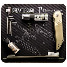 Jake Hoback F23 Knife Maintenance Kit