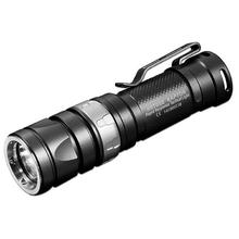 JETBeam RRT0SE Special Edition Aluminum LED Flashlight 1xRCR123, 730 Max Lumens