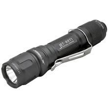 JETBeam RRT1 Aluminum LED Flashlight 1x18650, 950 Max Lumens