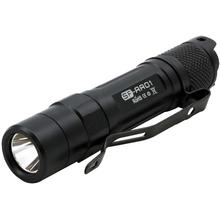 JETBeam SF-AA01 EDC LED Flashlight, 700 Max Lumens