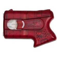 Kimber America PepperBlaster II Pistol Grip Pepper Self-Defense Solution, Red